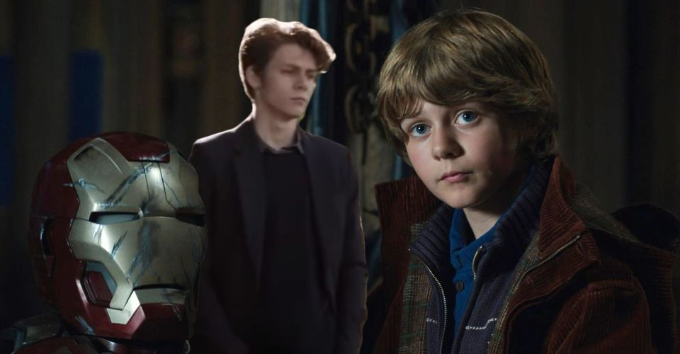 Avengers Endgame: Harley Keener will Become the Next Iron Man in MCU