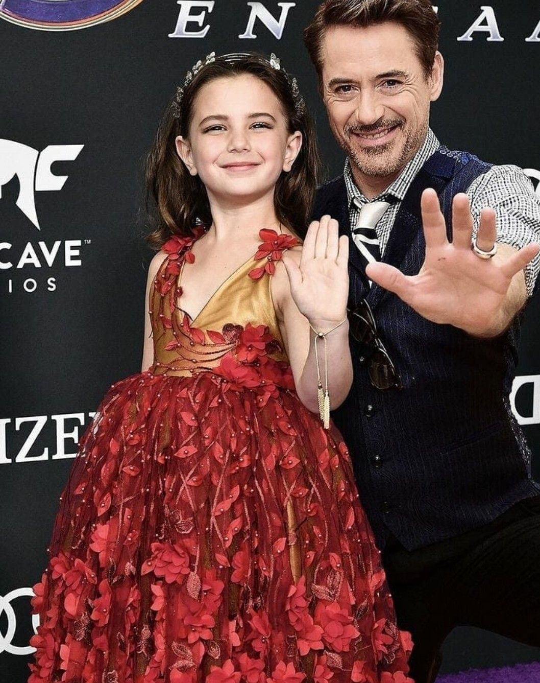 Real meaning behind Iron Man & Morgan Stark's 'I love You 3000' line from Avengers Endgame