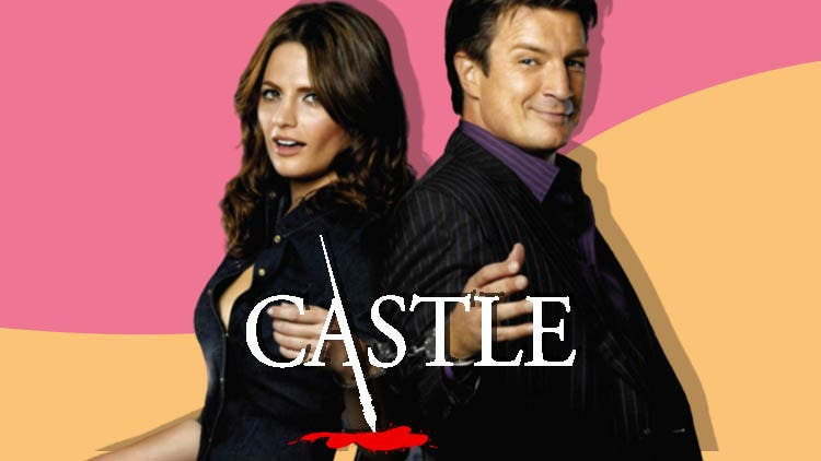 Castle Reboot! Is this happening? Read what Stana Katic has to say