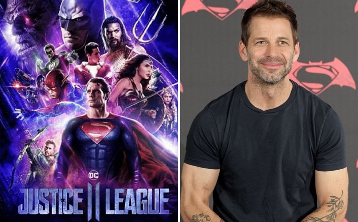 Justice League 2 Release Date and Production Timeline