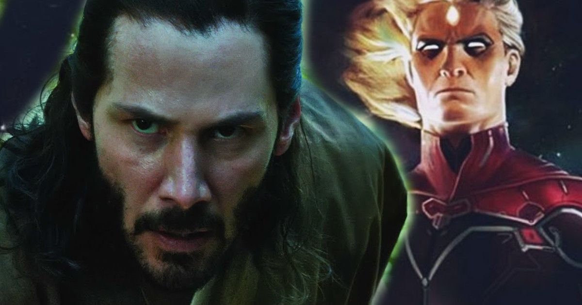 Keanu Reeves to star as Adam Warlock or Namor in Guardians of the Galaxy 3, Here is the Truth