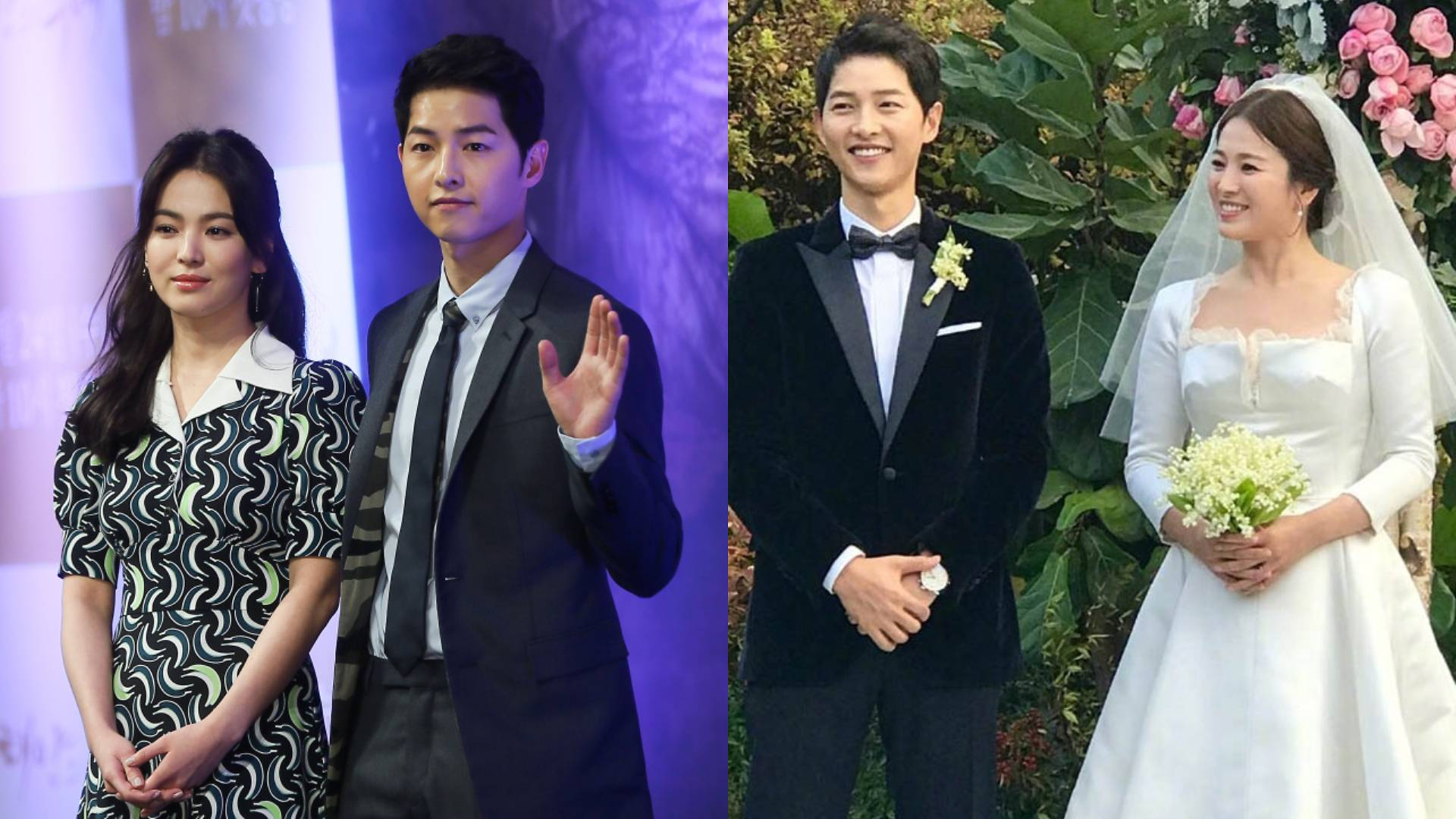 Song Song couple split up: Song Hye-Kyo & Song Joong-Ki file for divorce & Here's why