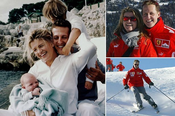 F1 Legend Michael Schumacher's Health Conditions is Still Critical After 5 Years of Tragic Accident??
