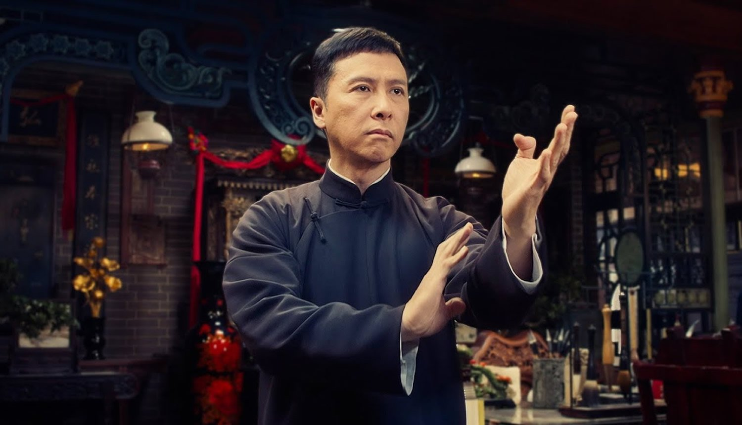 IP Man 4: Release Date and Everything You Need to Know Before Release!