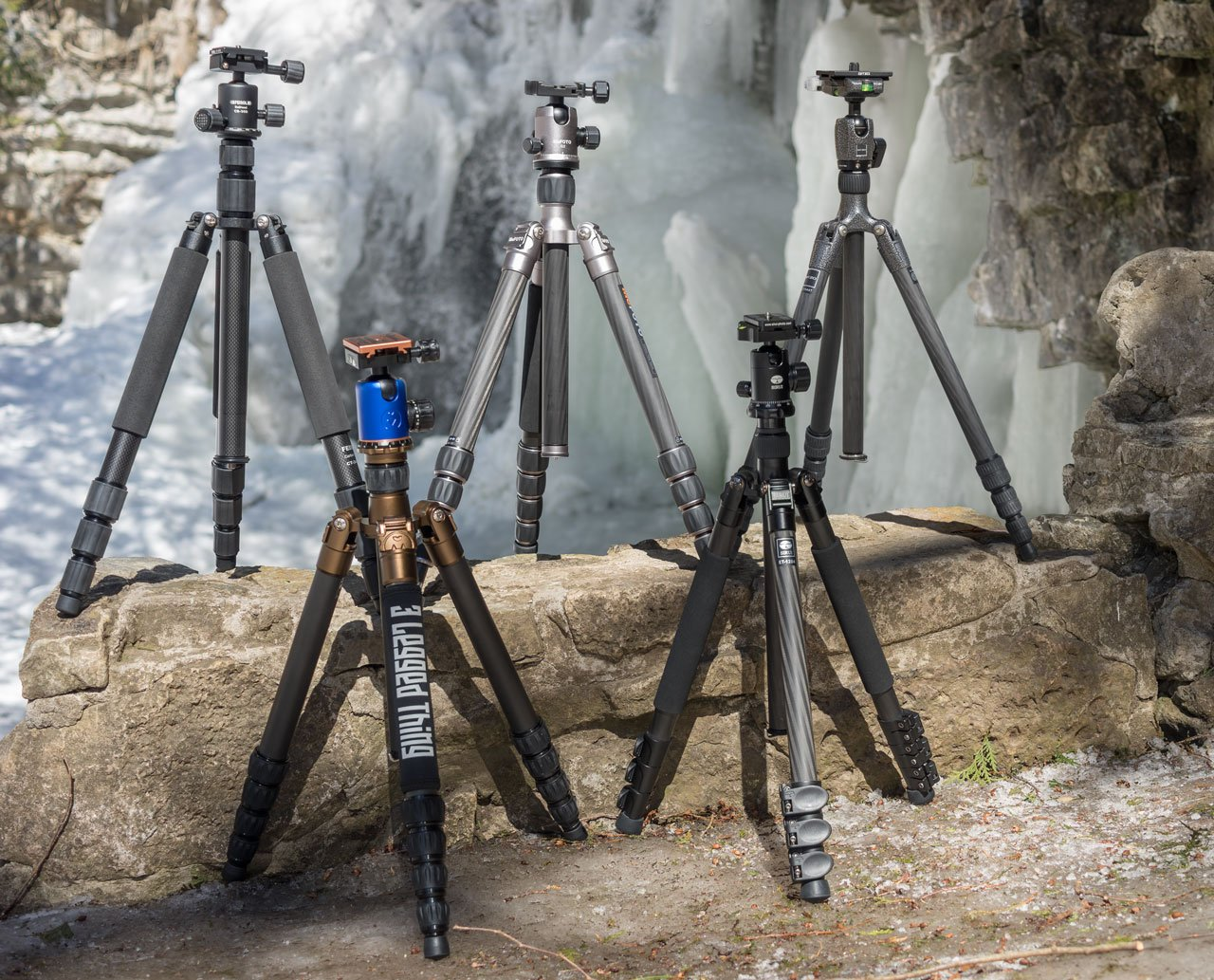 Top 9 Travel Tripod to Need to Have With You