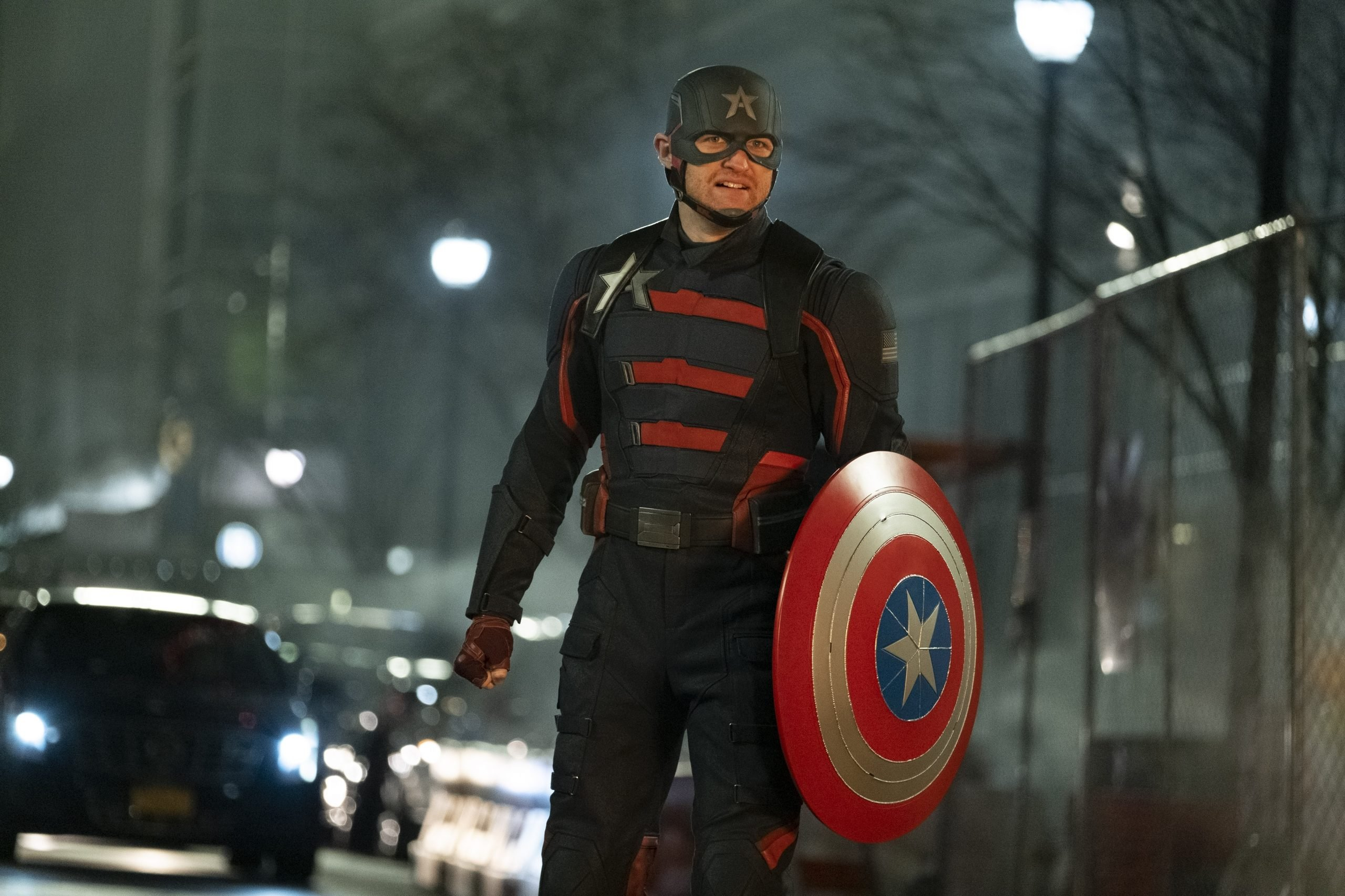 Chris Evans might return as Captain America in Falcon and Winter Soldier