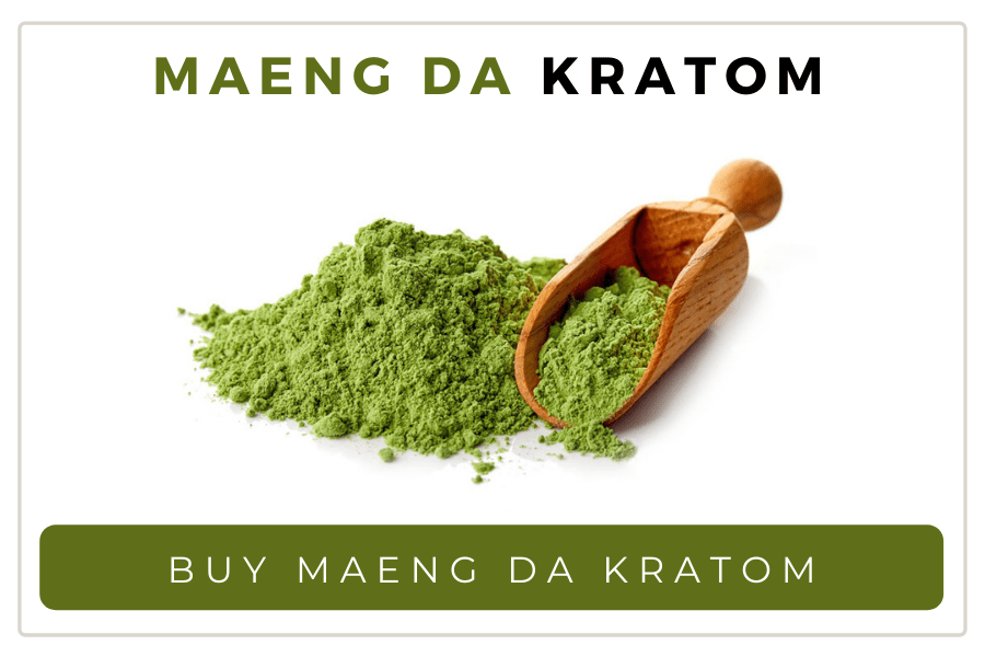 7 Signs you're in Love with Kratom