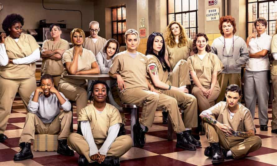 Orange is The New Black Season 8 Release Date, Plot, Trailer, Expectations, New Cast, Upcoming News. What is Going to Happen?