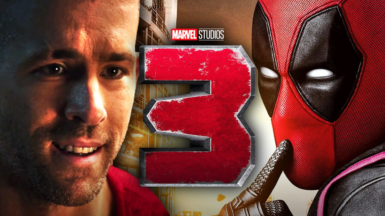 Ryan Reynolds [CONFIRMED] Deadpool 3 in work at Marvel, Release Date, Cast and More!!!