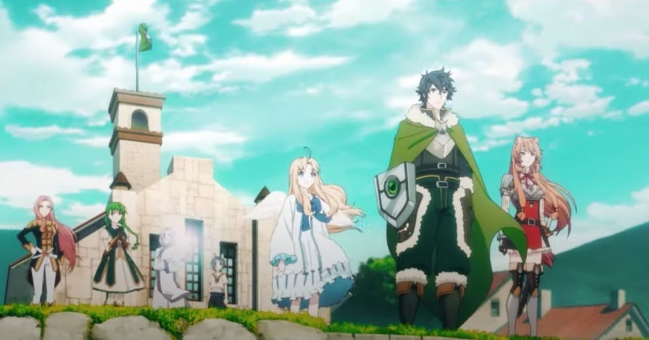 Rising of the Shield Hero Season 2: Release Date, Plot and much more