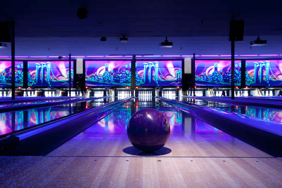 Bowling: The Best Activity You Can Do in Garden City