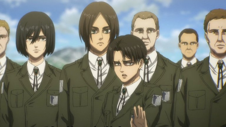 Attack on Titan Season 4: Release date, Plot and Everything You Need to Know