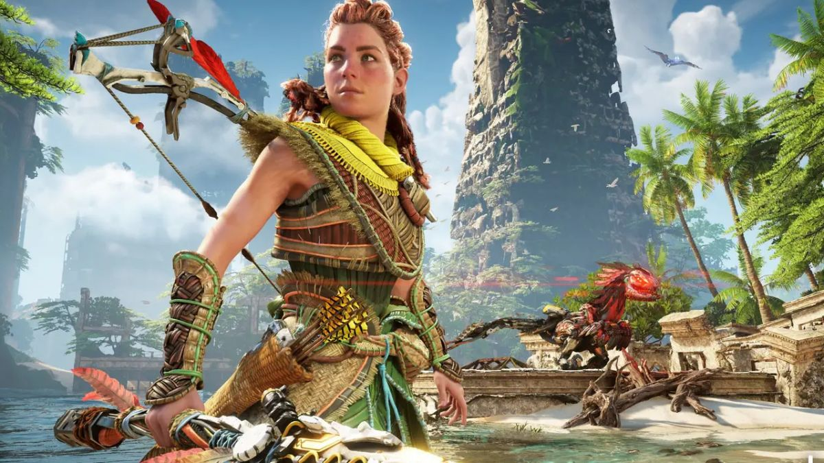 Horizon Zero Dawn 2 Updates: All The Rumors and Everything Else You Need to Know.