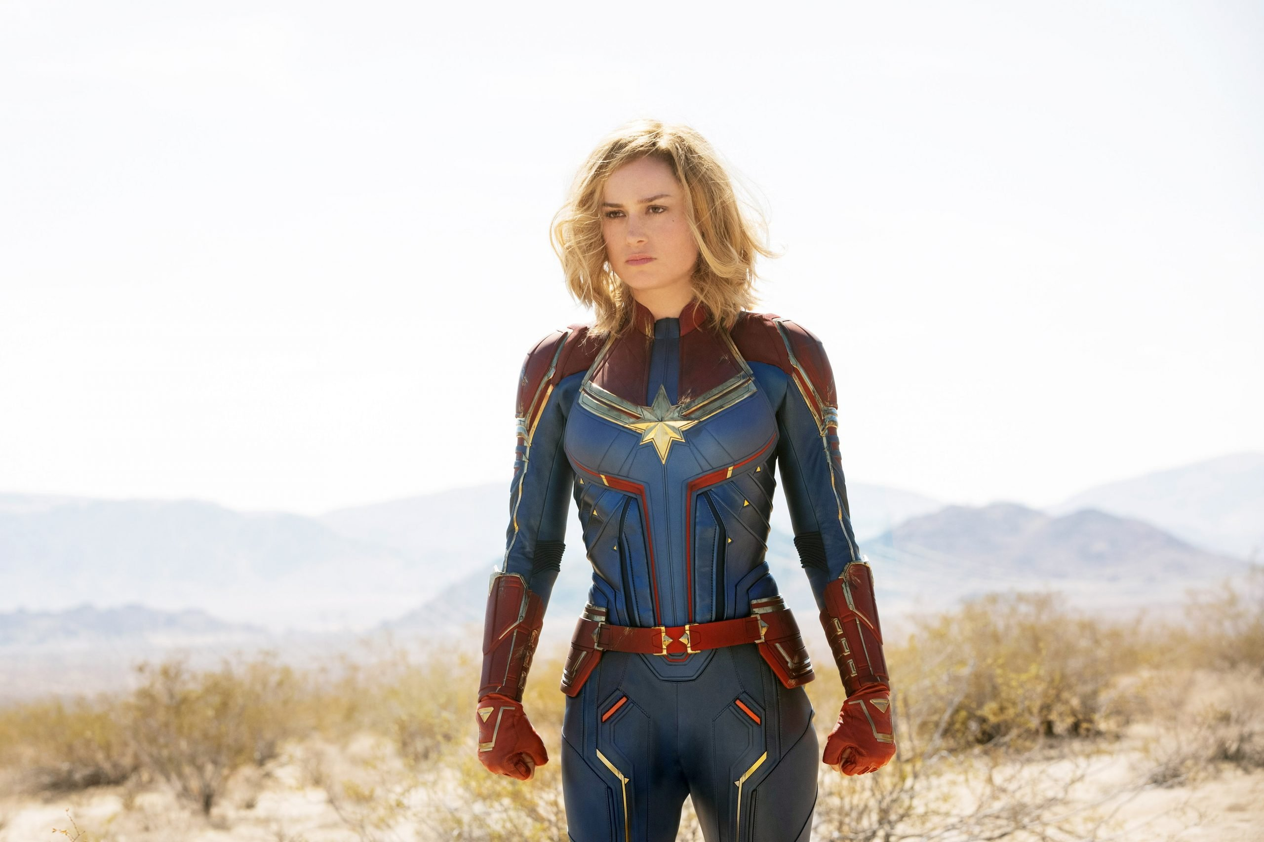 [Confirmed] Brie Larson's Captain Marvel Will Lead The New Team in an Upcoming Avengers 5