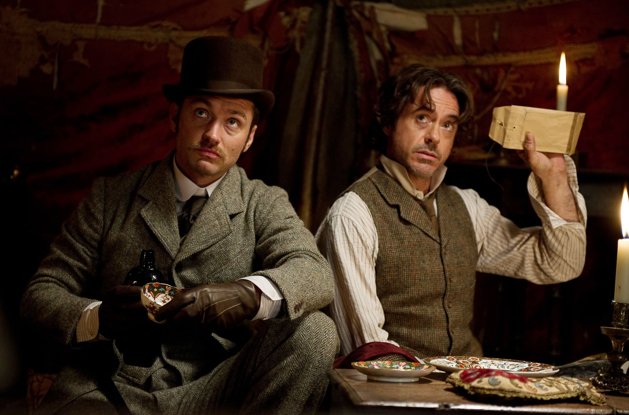 Sherlock Holmes 3: Release Date, Plot and Cast. Latest Updates!