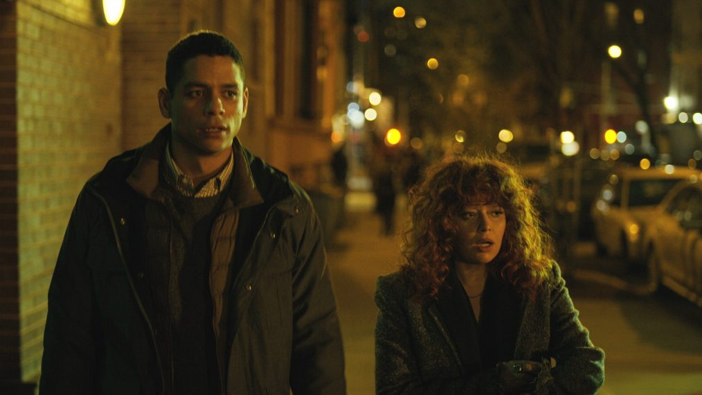 Russian Doll Season 2: Will Nadia and Alan Save Each Other From the Infinite Time Loop?