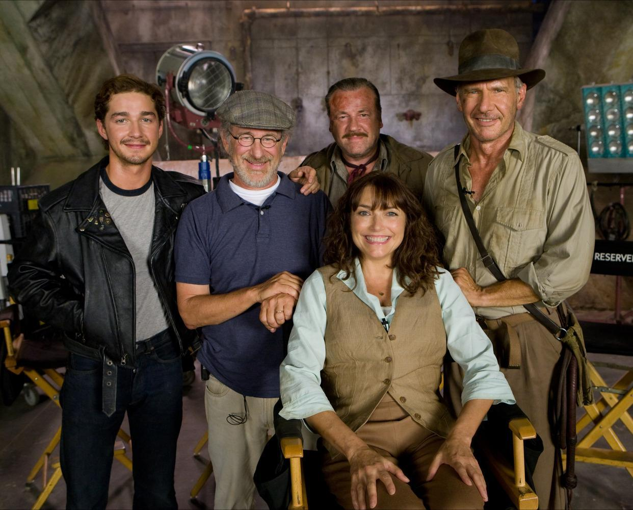 Indiana Jones 5: Release Date, Plot, Cast, Expectations. Are we getting Ford back? More deatails!