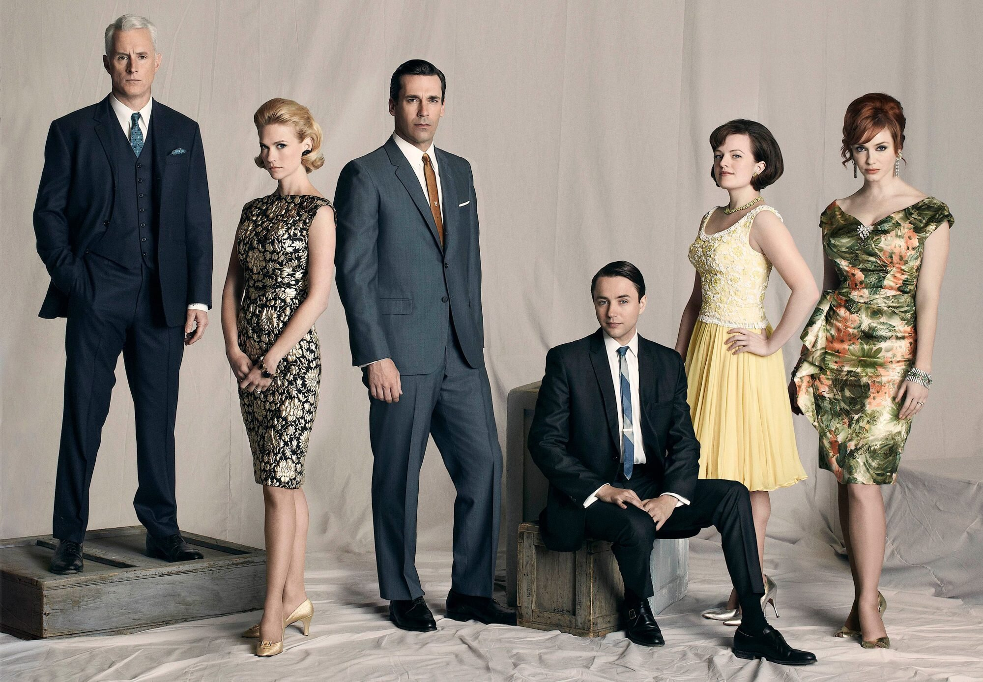 Mad Men Season 8 to be back in 2020?? Release Date Updates and More