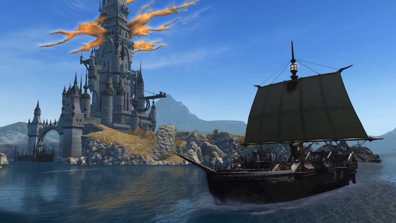 FF14 Fishing Guide: Final Fantasy 14 Complete Fishing Guide and Leveling [1-80]