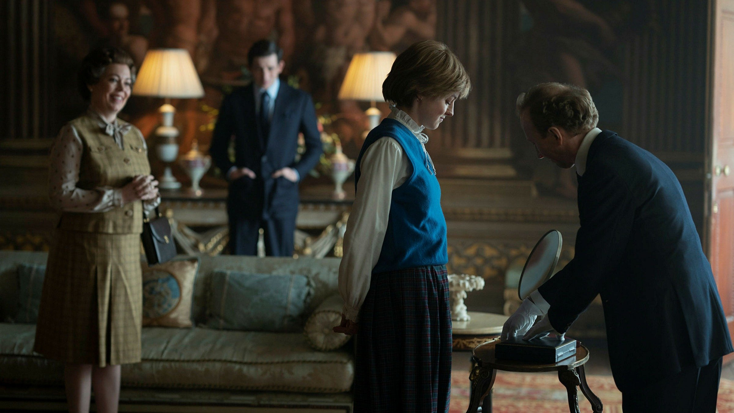The Crown Season 4: Release Date & Everything You Need to Know About It